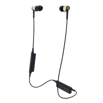 audio-technica 藍牙無線耳機CKR35BT金