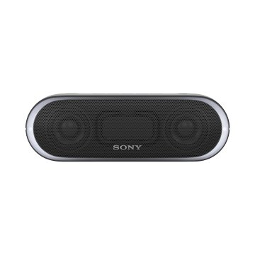 SONY 新力牌 SRS-XB20 藍牙喇叭-黑