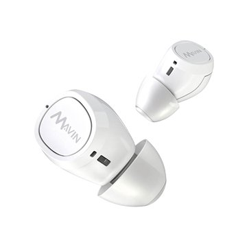 MAVIN Air-X 真無線藍牙耳機-白