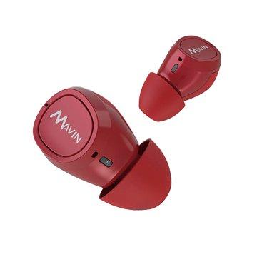 MAVIN Air-X 真無線藍牙耳機-紅