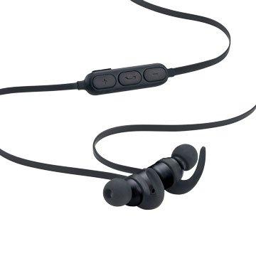 E-books S77 藍牙4.2運動款鋁製磁吸耳道式耳機
