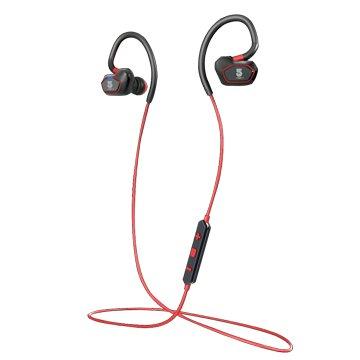 ifive 五元素 IPX4防水運動藍牙耳機-紅色(福利品出清)