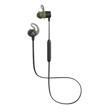 Logitech JAYBIRD TARAH 無線運動耳機-黑