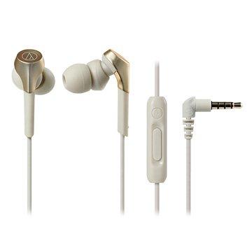audio-technica 通話用耳機CKS550XiS CG金