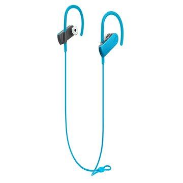 audio-technica 無線運動耳機SPORT50BT 藍(預購排單)