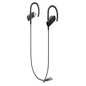 audio-technica 無線運動耳機SPORT50BT 黑(預購排單)