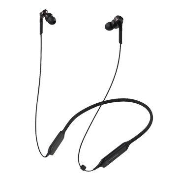 audio-technica 藍牙耳機CKS770XBT BK黑