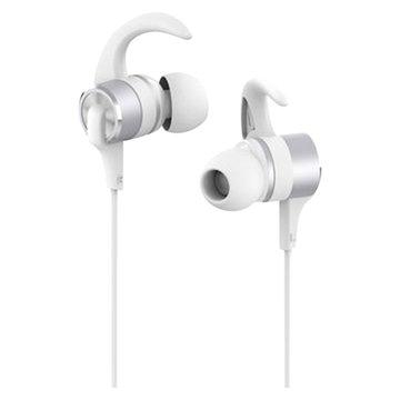 Yison EX230加重低音運動通話耳機-白