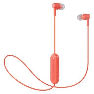 audio-technica 鐵三角藍牙無線耳機 CK150BT-粉
