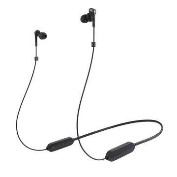 audio-technica 鐵三角 鐵三角重低音藍牙耳機CKS330XBT黑