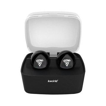 KWORLD 廣寰 廣寰 WS-A6 雙耳無線藍芽耳機