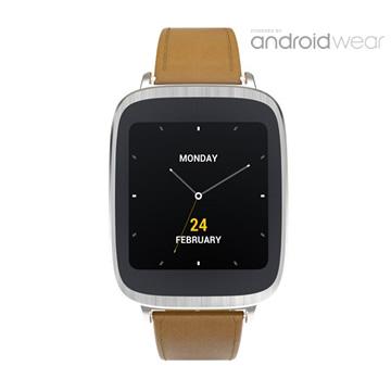 【智慧型手錶】ASUS ZenWatch (WI500Q)