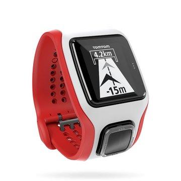 Tomtom 通騰 Runner Cardio GPS GPS運動心率錶(福利品出清)