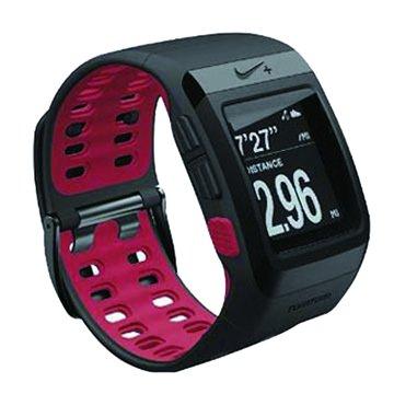 Tomtom 通騰 NIKE+SPORTWATCH GPS 運動手錶-展示機(福利品出清)