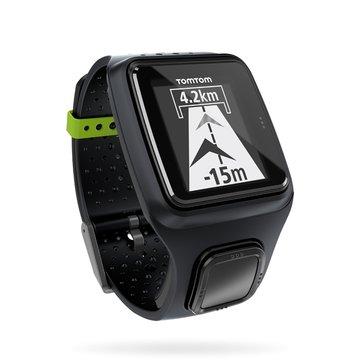 Tomtom 通騰 Runner GPS 路跑運動錶-展示機(福利品出清)