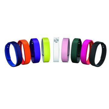 SONY 新力牌 SWR110典雅款腕帶組L號(黑/藍/咖啡)
