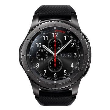 SAMSUNG 三星GEAR S3 FRONTIER智慧錶 R760NDAABRI