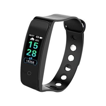 Ergotech 人因 人因ERGOLINK MWB220K心律智慧監測運動手錶(福利品出清)