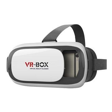 第六代 3D VR虛擬眼鏡