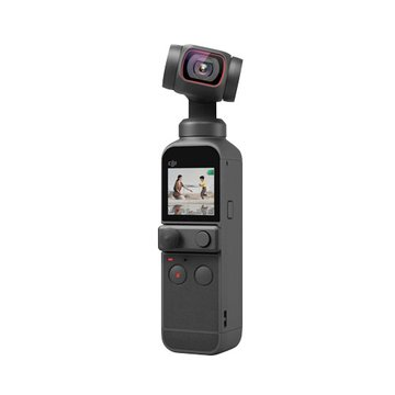 dji  Pocket 2 小型雲台相機