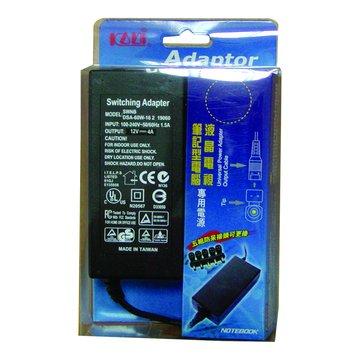 KAMI 凱名 19V3.79A(NB/LCD變壓器)(防呆)