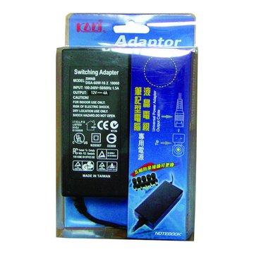 KAMI 凱名19V3.42A(NB/LCD變壓器)(防呆)