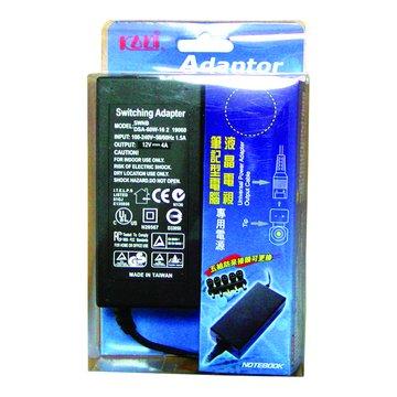 KAMI 凱名19V3.16A(NB/LCD變壓器)(防呆)