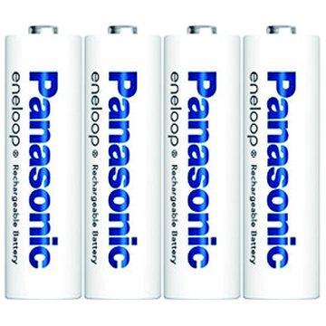 Panasonic  國際牌低自放充電池4號*4(750mAh)