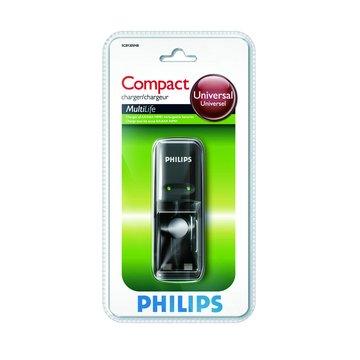 PHILIPS 飛利浦2入充電器