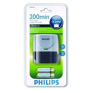 PHILIPS 飛利浦 旅行用急速充電器組合包