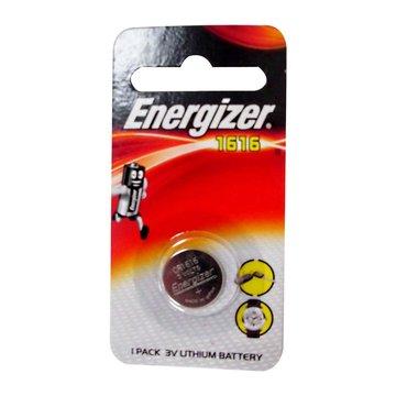 Energizer 勁量勁量 CR1616鈕扣電池