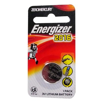 Energizer 勁量勁量 CR2016鈕扣電池