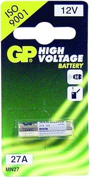 GP 超霸GP27A 12V電池