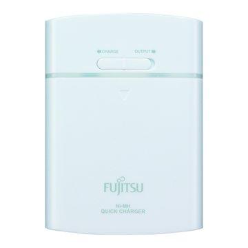 FUJITSU 富士通富士通多功能行動電源組(附4顆)