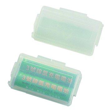 KOKA 可佳 KB-111電池存放(2入)