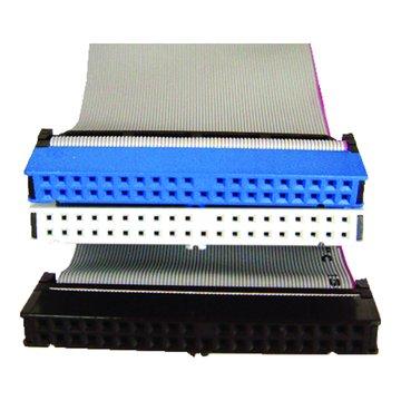S.C.E 世淇ATA66硬碟排線90公分