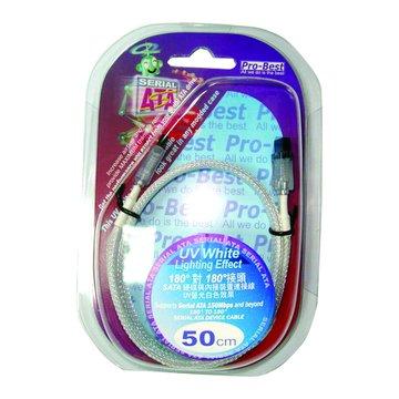 Pro-Best 柏旭佳SATA-11-UW-50 排線 50cm