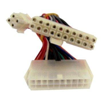 S.C.E 世淇PW-37 BTX轉ATX 對BTX延長線雙功能共用線