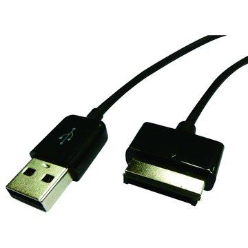 Pro-Best 柏旭佳USB A公/華碩平板 連接線 50cm