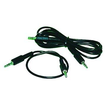 S.C.E 世淇3.5mm 音源連接線 30CM