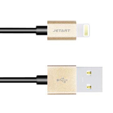 JETART 捷藝 Lightning / USB 傳輸線1.5M