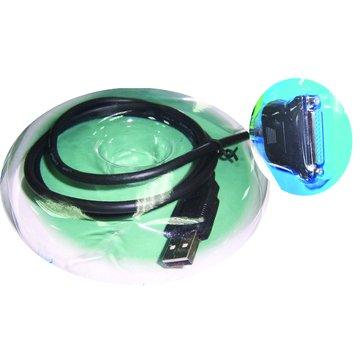 S.C.E 世淇USB TO PRINT(25p)連接線