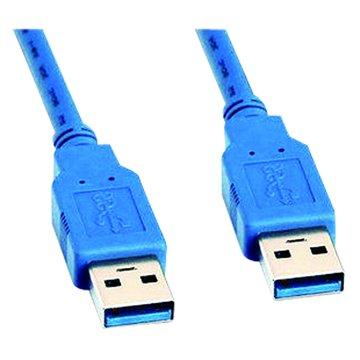 S.C.E 世淇USB3.0 A公/A公 1M高速傳輸線