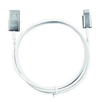 avier Lightning / USB 1.8M鋅合金充電傳輸線
