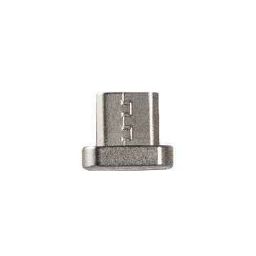 DIKE 磐達電子 Micro USB 超強磁力 磁吸頭