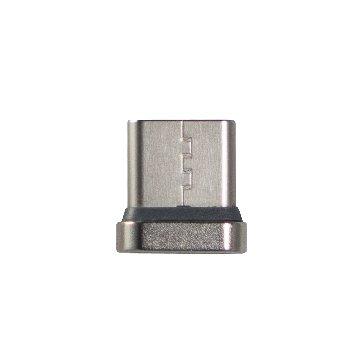 DIKE Type-C 超強磁力 磁吸頭