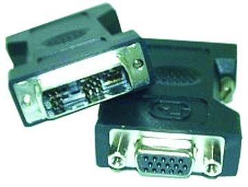 S.C.E 世淇DVI29母/VGA15公轉接頭