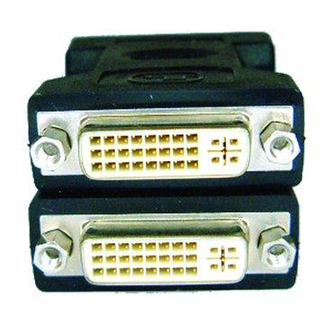 S.C.E 世淇GC-59 DVI母-母轉接頭