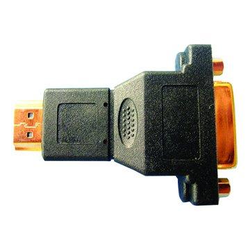 Pro-Best 柏旭佳HDMI19M/DVI25F 轉接頭