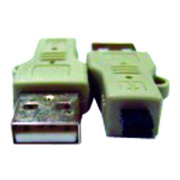 S.C.E 世淇USB A公轉迷你8P轉換頭